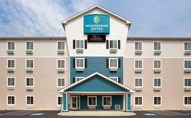 Extended Stay Hotels Washington Dc Andrews Afb 20746 Woodspring Suites