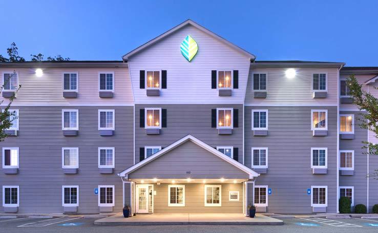 Extended Stay Hotels Near Atlanta Ga