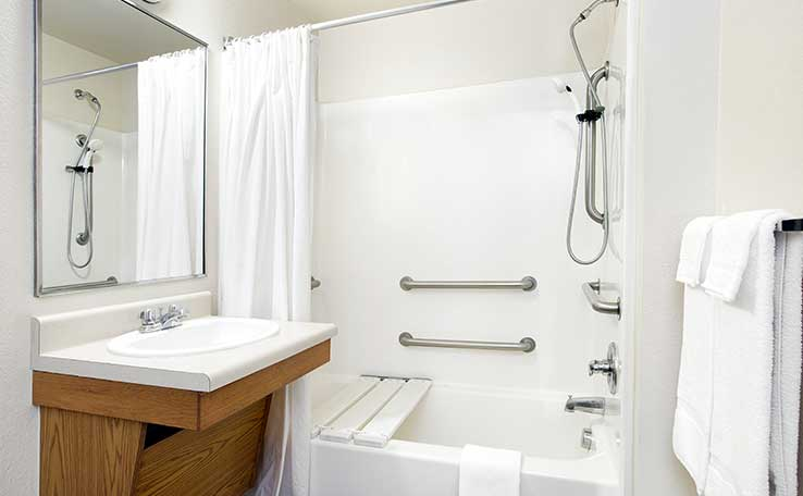 Extended Stay Hotels In Amarillo Tx Woodspring Suites