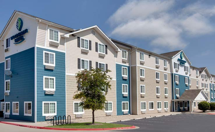Extended Stay Hotels In Columbus Georgia Woodspring Suites