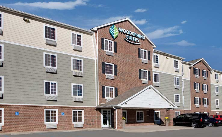 Extended Stay Hotels In Bessemer Birmingham 35022 Woodspring Suites