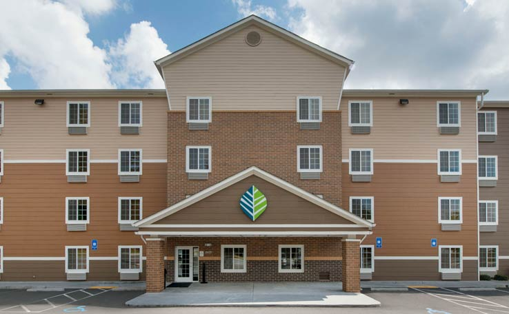 Extended Stay Hotels in and Near Atlanta, Georgia