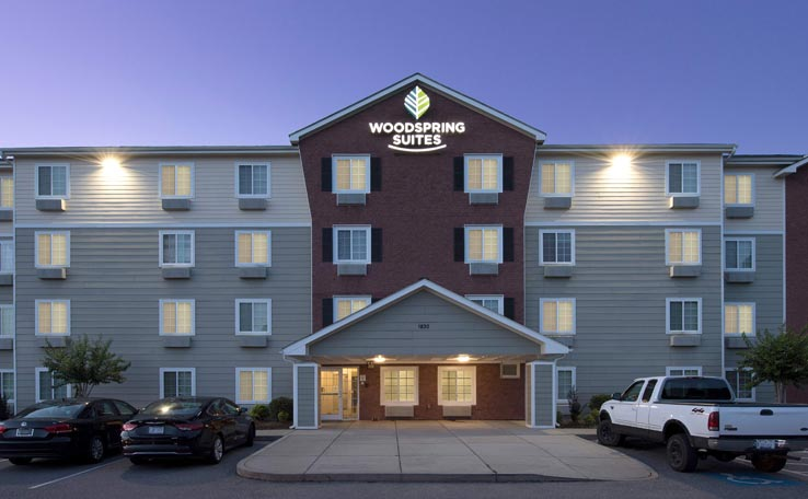 newest collection 9b43d 6b527 Extended Stay Hotels in Gastonia, NC   WoodSpring Suites