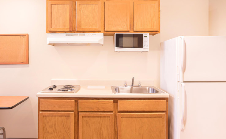 Extended Stay Hotels in Charleston, SC | WoodSpring Suites on big lots kitchen tables, big lots kitchen islands, big lots kitchen storage cabinets, big lots kitchen items,