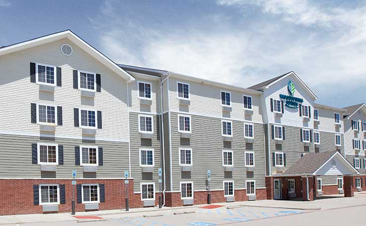Extended Stay Hotels In Denton Tx Woodspring Suites