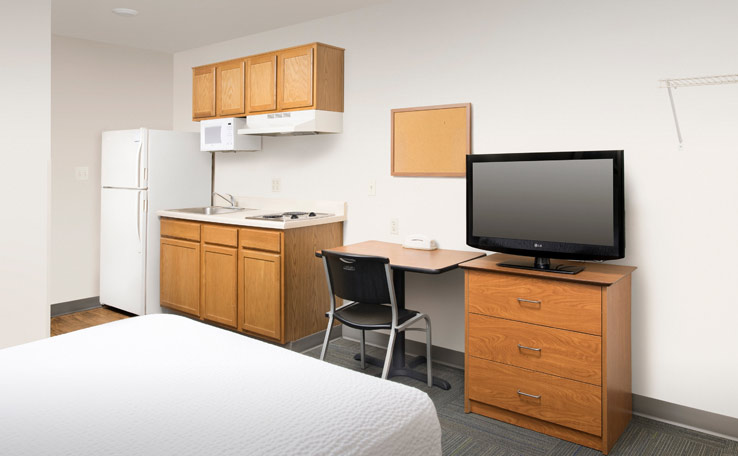 Extended Stay Hotel In Fort Myers Southeast Fl Woodspring Suites