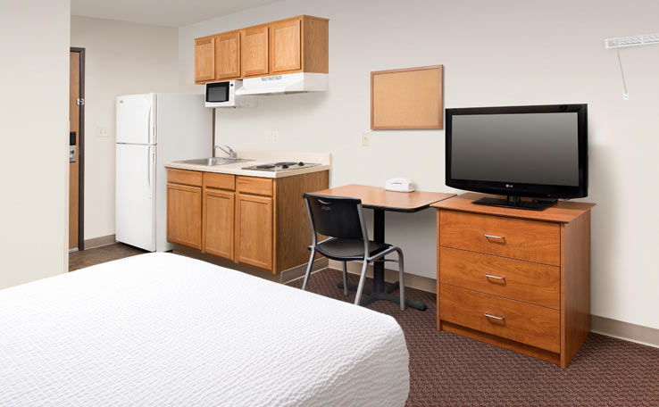 Extended Stay Hotels In Fort Walton