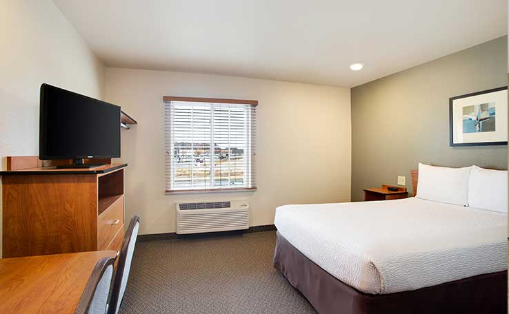 Extended Stay Hotels in Greenbrier, Chesapeake, Norfolk | WoodSpring ...