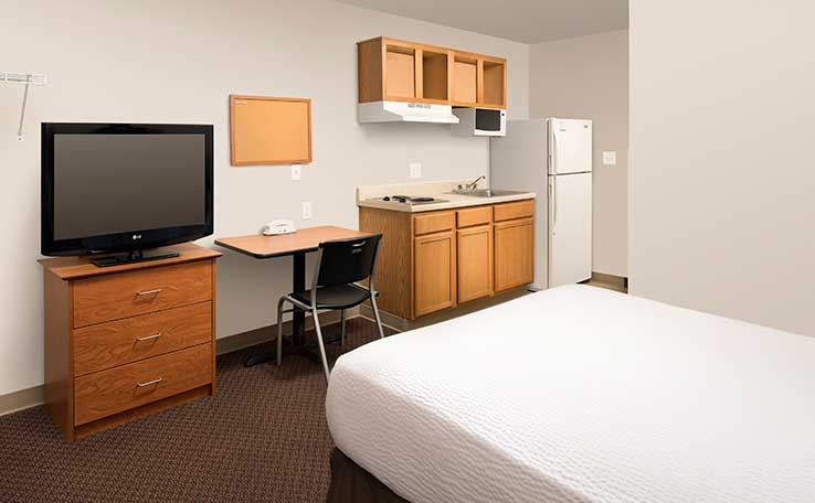 Extended Stay Hotels In Greenville Sc Woodspring Suites