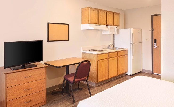 Extended Stay Hotels in Mississippi on