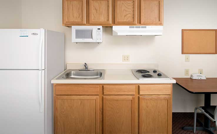 Extended Stay Hotels in Gainesville, VA | WoodSpring Suites Hotels