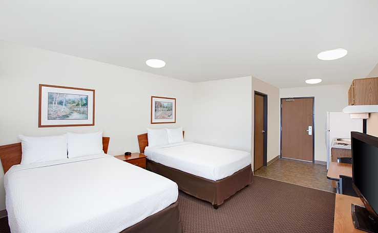 2 Bedroom Suite Hotels In Houston Home Plan