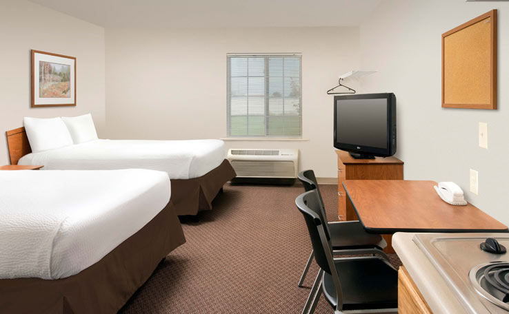Next Woodspring Suites Indianapolis Lawrence