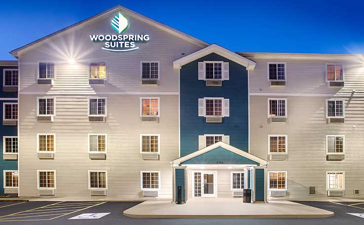 Woodspring Suites Myrtle Beach Reviews