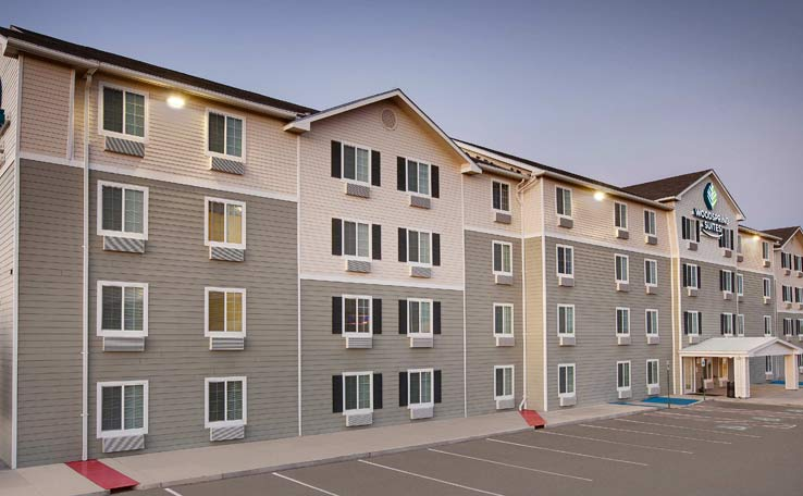 Extended Stay Hotels Las Cruces Nm
