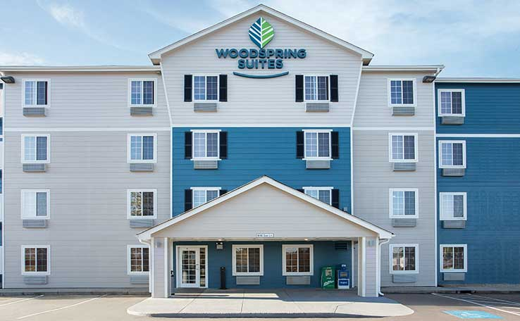 official photos 8ae06 3450d Extended Stay Hotels Gastonia, North Carolina