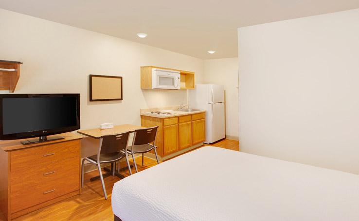 Extended Stay Hotels in Shreveport, LA Near Airport