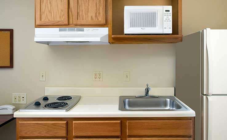 Extended Stay Hotels in Oklahoma