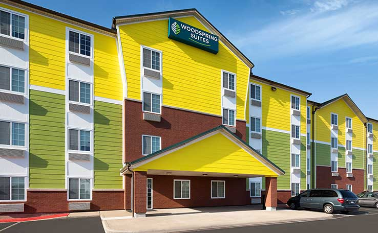 extended stay hotels in tyler woodspring suites hotels