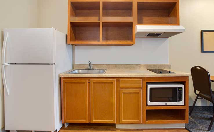 Extended Stay Hotels in Virginia Beach   WoodSpring Suites Hotels