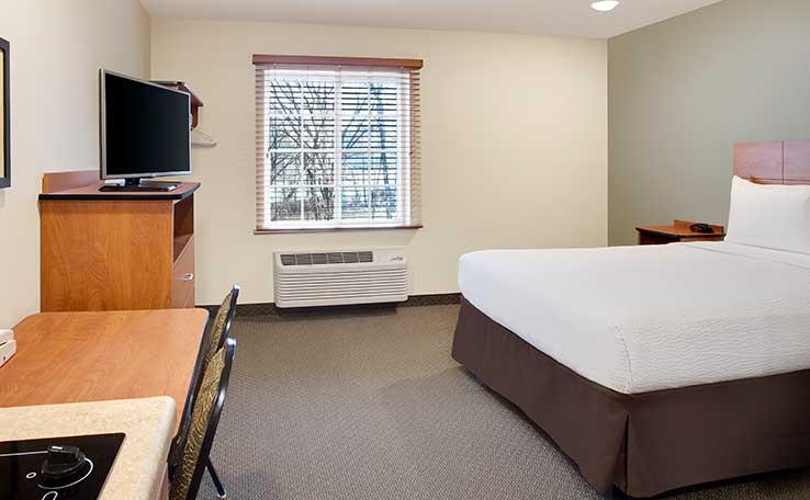 Extended Stay Hotel in Virginia Beach, VA | WoodSpring Suites