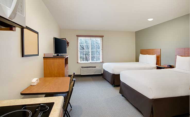 Extended Stay Hotel in Virginia Beach, VA | WoodSpring Suites