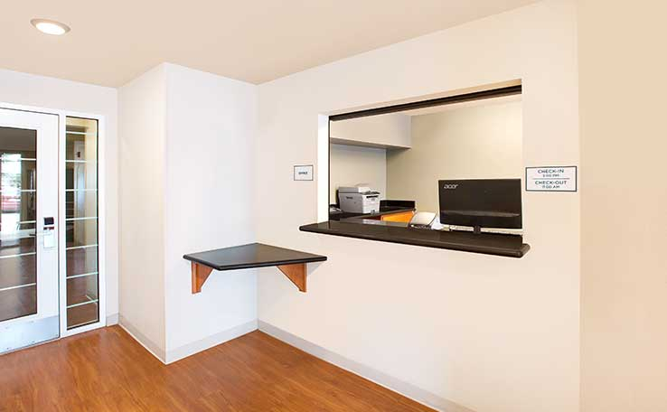 Extended Stay Hotels Scranton Pa