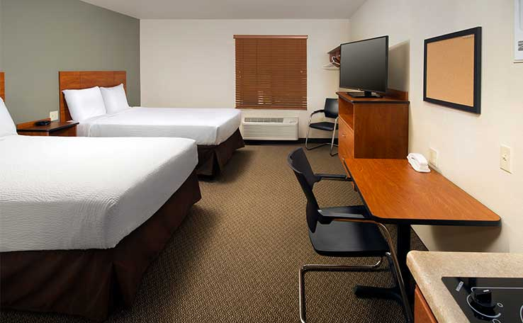 Moes Allentown Pa >> Extended Stay Hotels In Allentown Pa Woodspring Suites