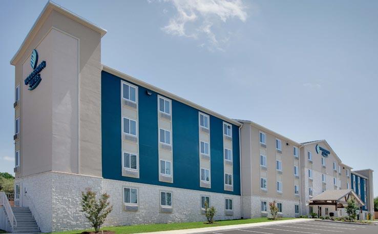 Hotels Near Stone Oak Parkway San Antonio Tx