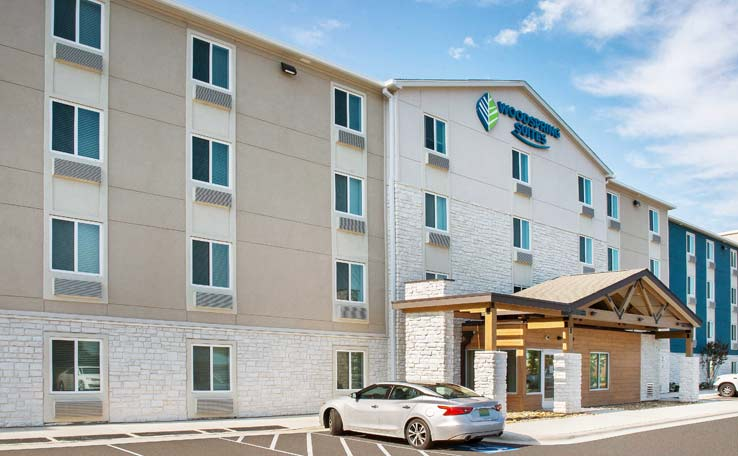 Extended Stay Hotels in and Near Charlotte, North Carolina