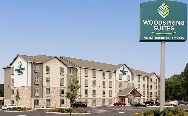 Cherry Hill Nj Zip Code Map.Extended Stay Hotels In Cherry Hill Nj Woodspring Suites