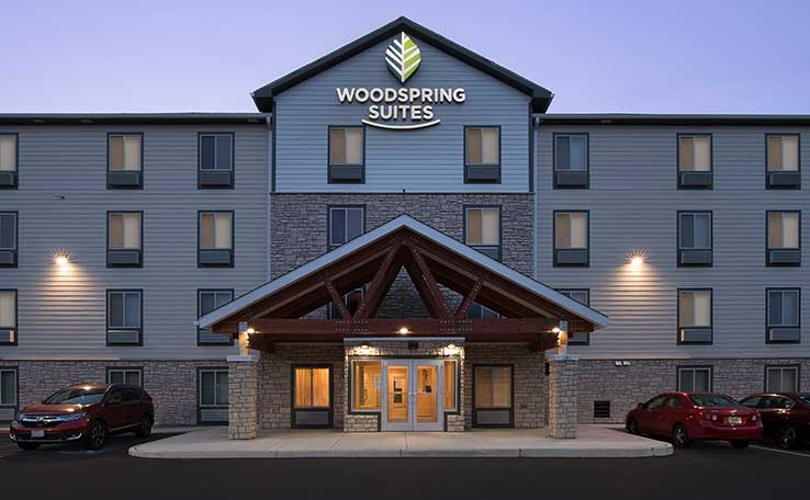 Extended Stay Hotels Cherry Hill Nj