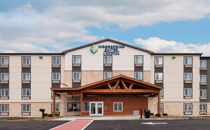 Extended Stay Hotels in and Near Pittsburgh-Cranberry
