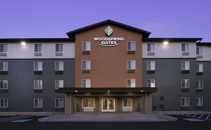 Extended Stay Hotels Tukwila Washington