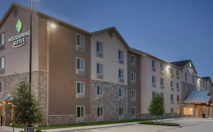 Extended Stay Hotels in Houston, TX Near Texas Medical