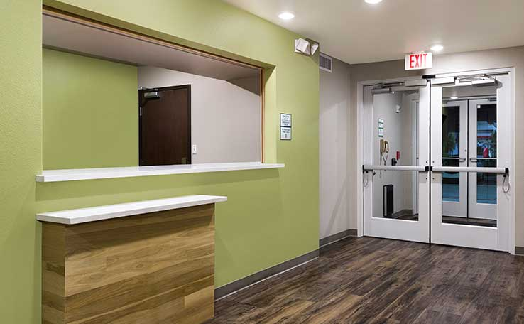 . Extended Stay Hotels in Humble  TX near IAH Airport  Houston  TX