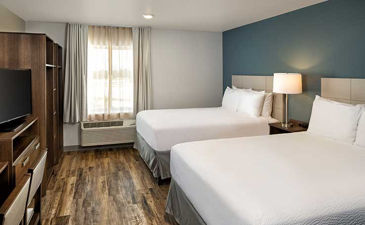 extended stay hotels in humble tx near iah airport. Black Bedroom Furniture Sets. Home Design Ideas