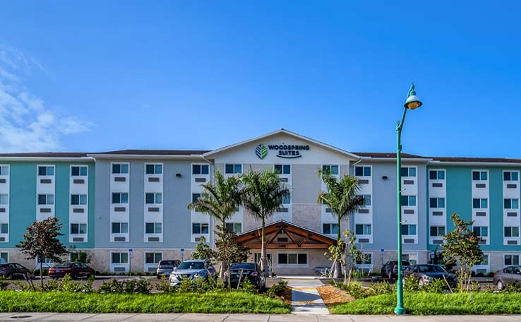 Extended Stay Hotels In Naples Florida Woodspring Suites Hotels