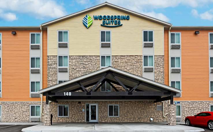 Extended Stay Hotels In Sparks Nv Woodspring Suites Reno Sparks