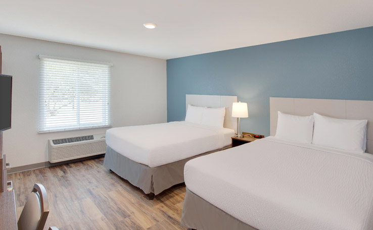 Extended Stay Hotels In San Antonio Texas Woodspring Suites