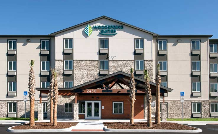 Extended Stay Hotels Temple Terrace Florida