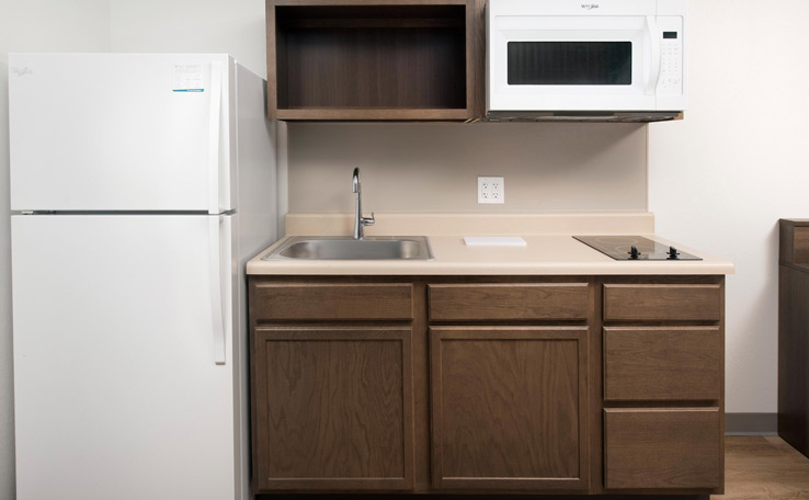 Extended Stay Hotels In Tinley Park Il Near Chicago Woodspring