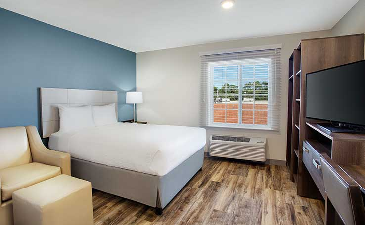 hotel photo - Olive Garden White Marsh
