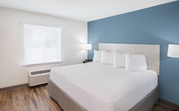 Els With Two Bedroom Suites   Extended Stay Hotels In West Monroe La Woodspring Suites