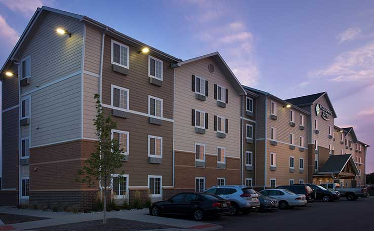 Extended Stay Hotels in Wyoming, MI   WoodSpring Suites